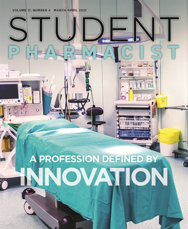 The 7 Habits of Highly Effective Student Pharmacists